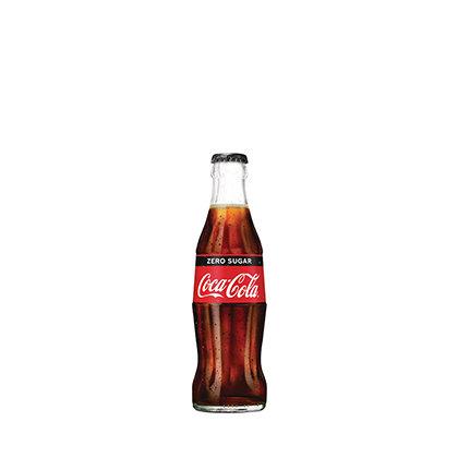 Coca-Cola Zero 20 cl