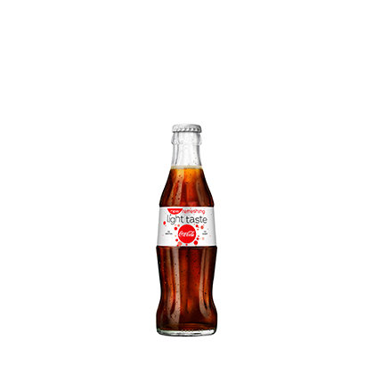 Coca-Cola Light 20 cl