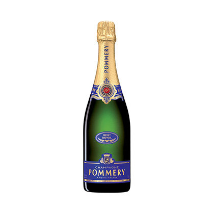 Champagne - Pommery - Brut Royal 6 x 75 cl