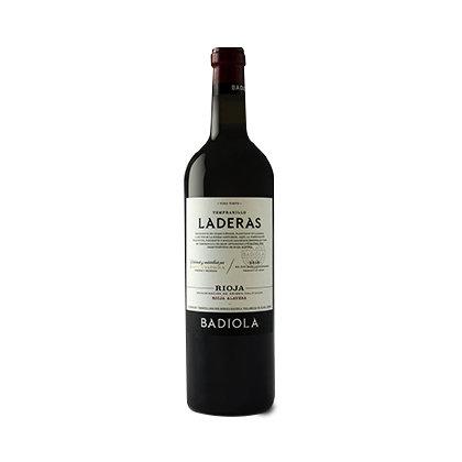 Tempranillo des Laderas - Rioja Alavesa - Badiola