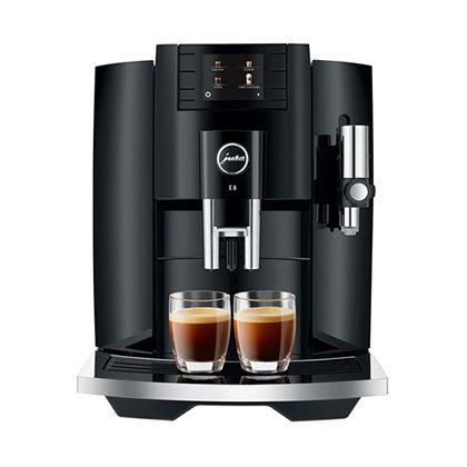 Machine à café JURA - Full Automatique - E8