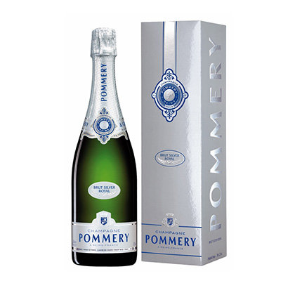 Champagne - Pommery - Brut Silver 75 cl