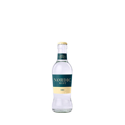 Nordic Tonic 20 cl