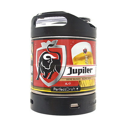 Fut Jupiler - Perfect Draft