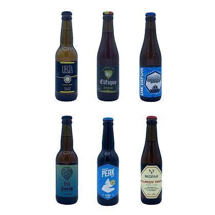 Pack - Bières de Liège
