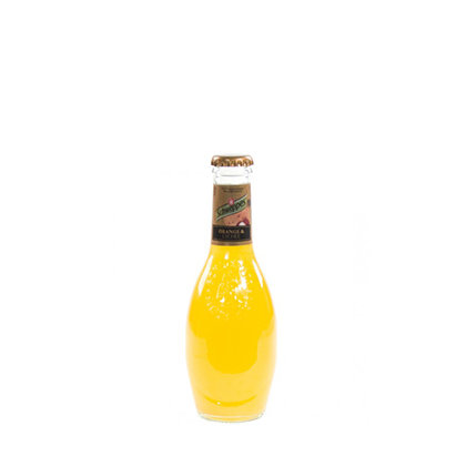 Schweppes Premium - Orange et Litchi