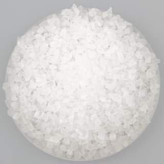 Gros sel marin