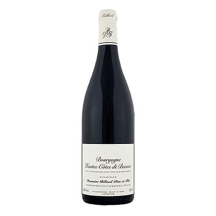 Bourgogne - Hautes-Côtes de Beaune - Domaine Billard Père & Fils - 6 x 75 cl
