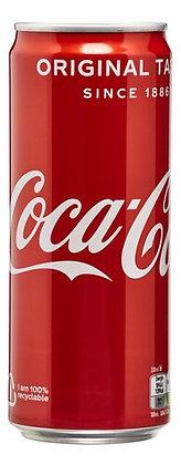 Coca-Cola Regular 24x33 cl