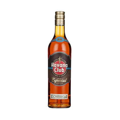 Havana Club 1L - Especial - Brun