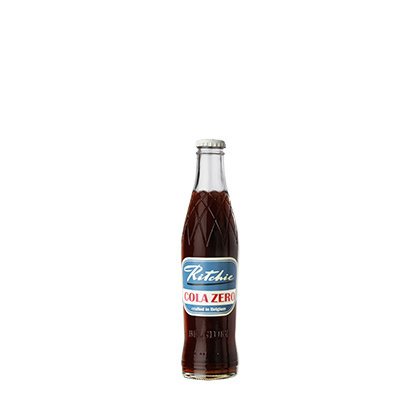 Ritchie - Cola Zero