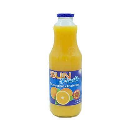 Sunfruit Orange
