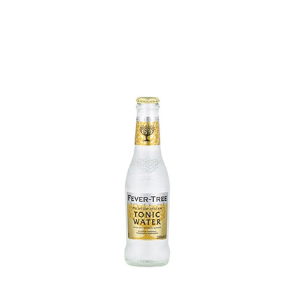 Fever Tree Indian 20 cl