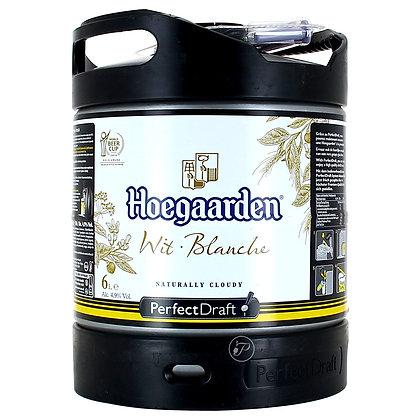 Fut Hoegarden blanche - Perfect Draft
