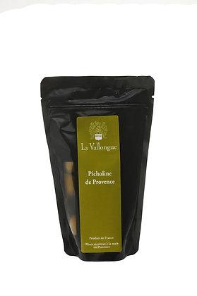 Olives Vertes 100% Picholine