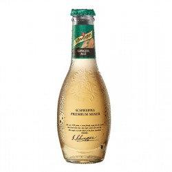 Schweppes Premium - Ginger Ale