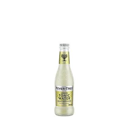 Fever Tree Lemon Tonic 20 cl