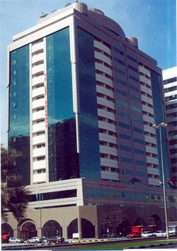 El Hussiny Building 2