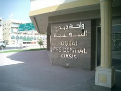 Dubai Residetial Oasis-4