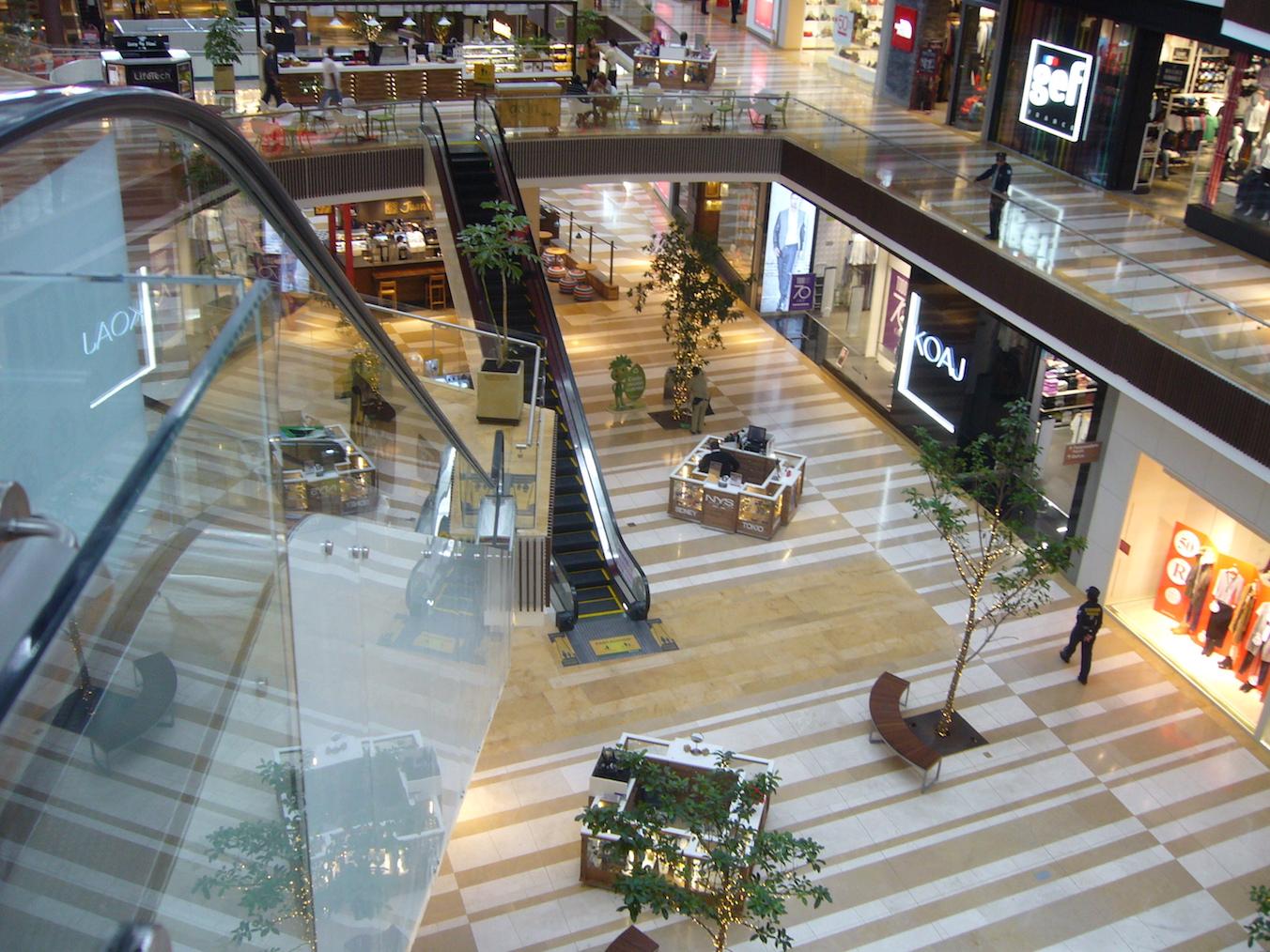 Fontanar Shopping Mall-32
