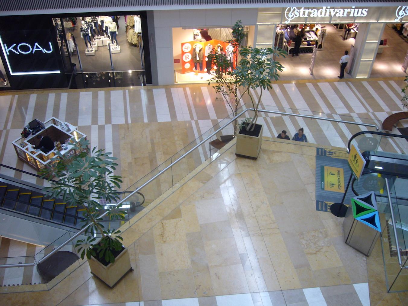 Fontanar Shopping Mall-30