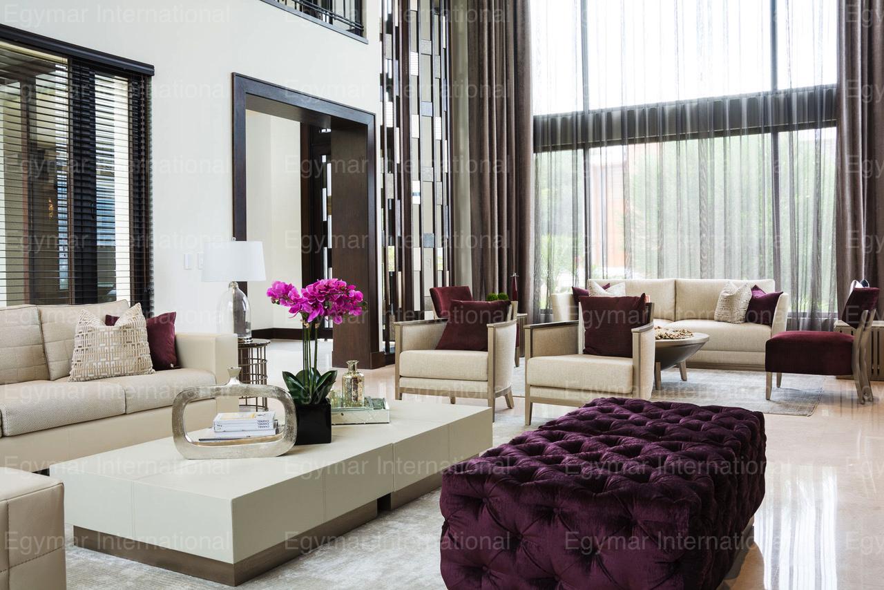 Residential Villa 1