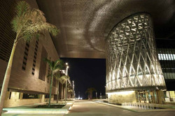 King Abdallah University for Sience & Technology-1