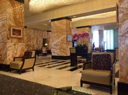 Intercontinental Hotel 10