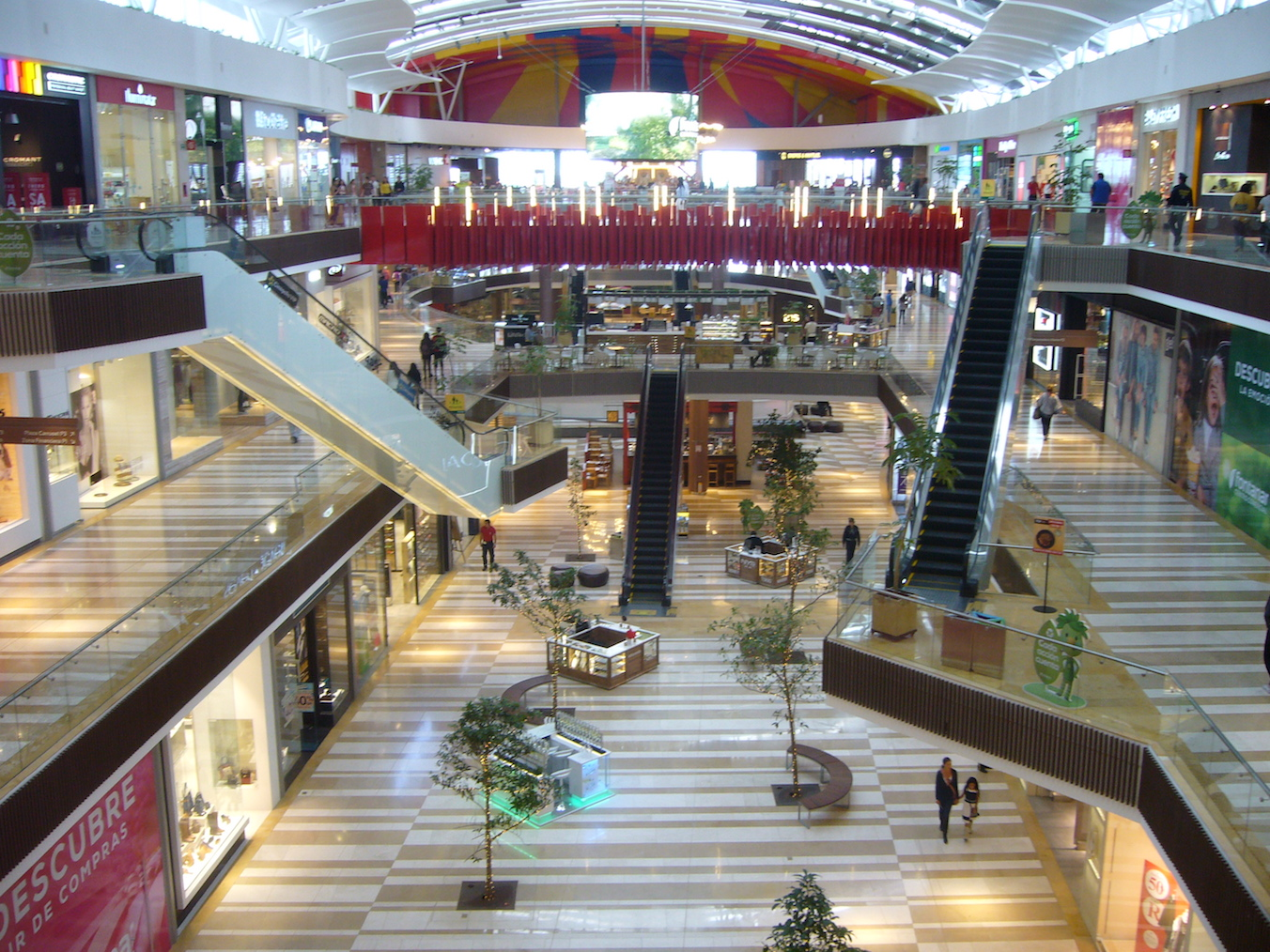 Fontanar Shopping Mall-24