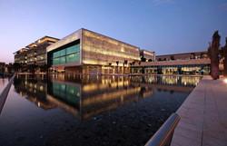 King Abdallah University for Sience & Technology-2