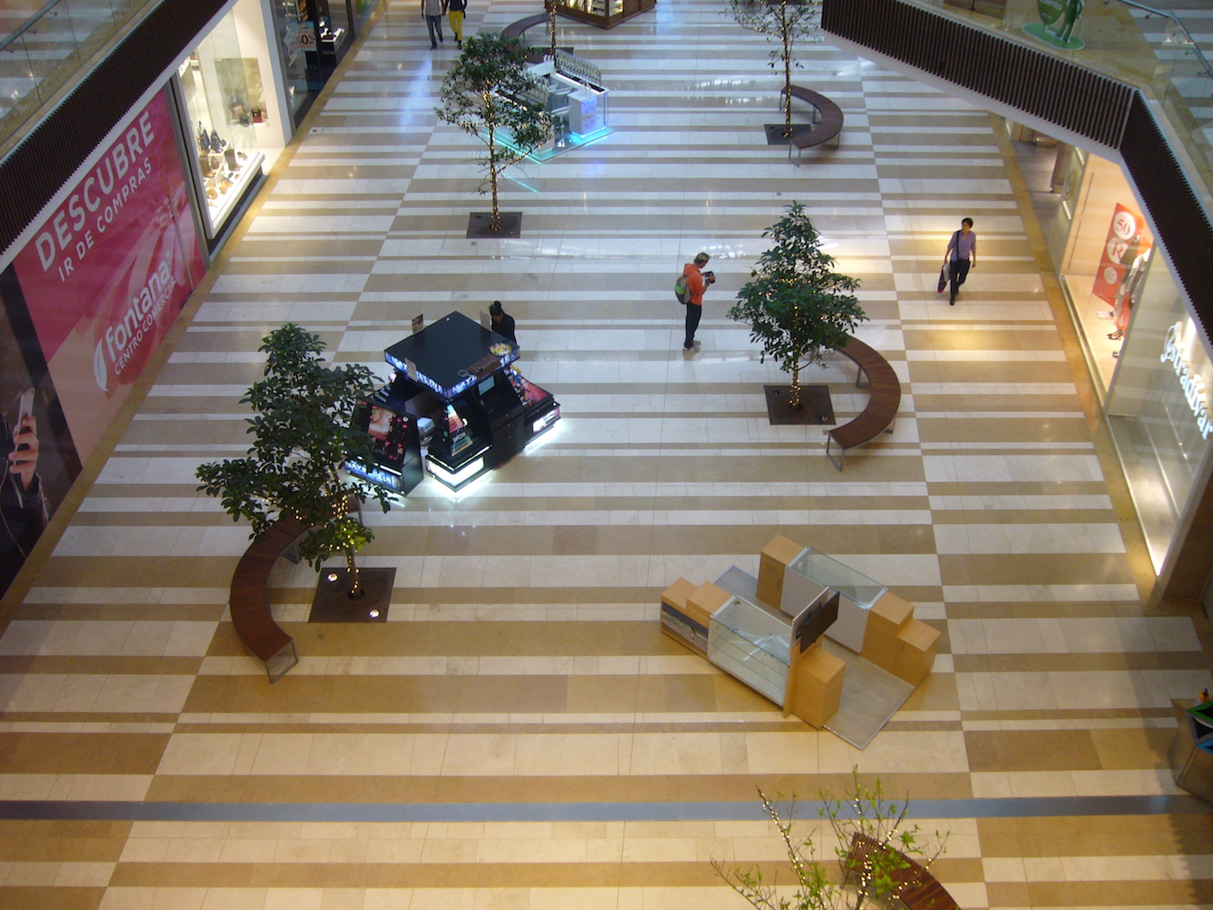Fontanar Shopping Mall-21