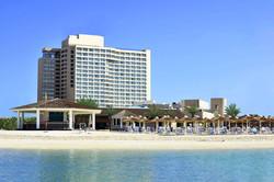 Intercontinental Hotel 13