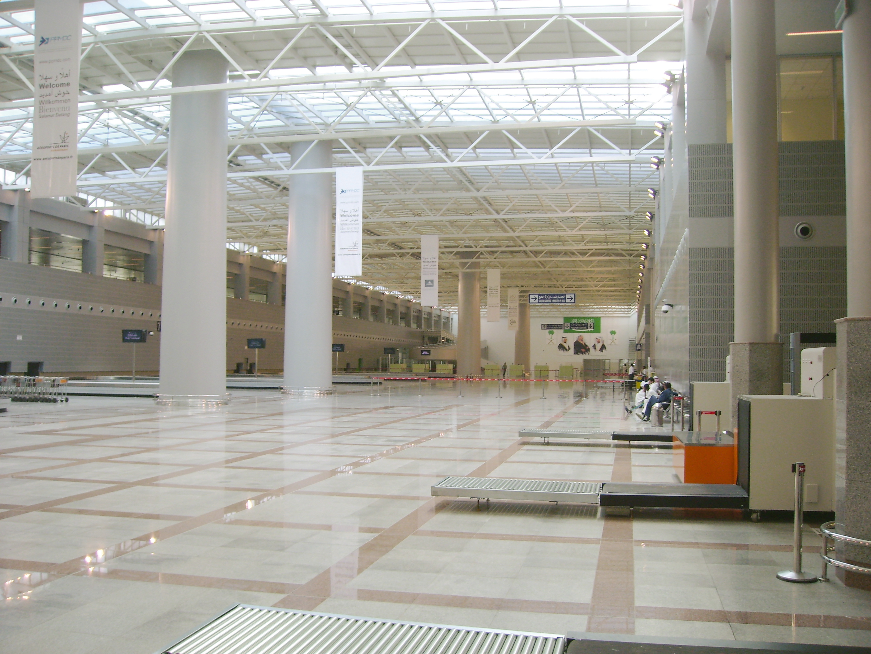 Jeddah Airport-5