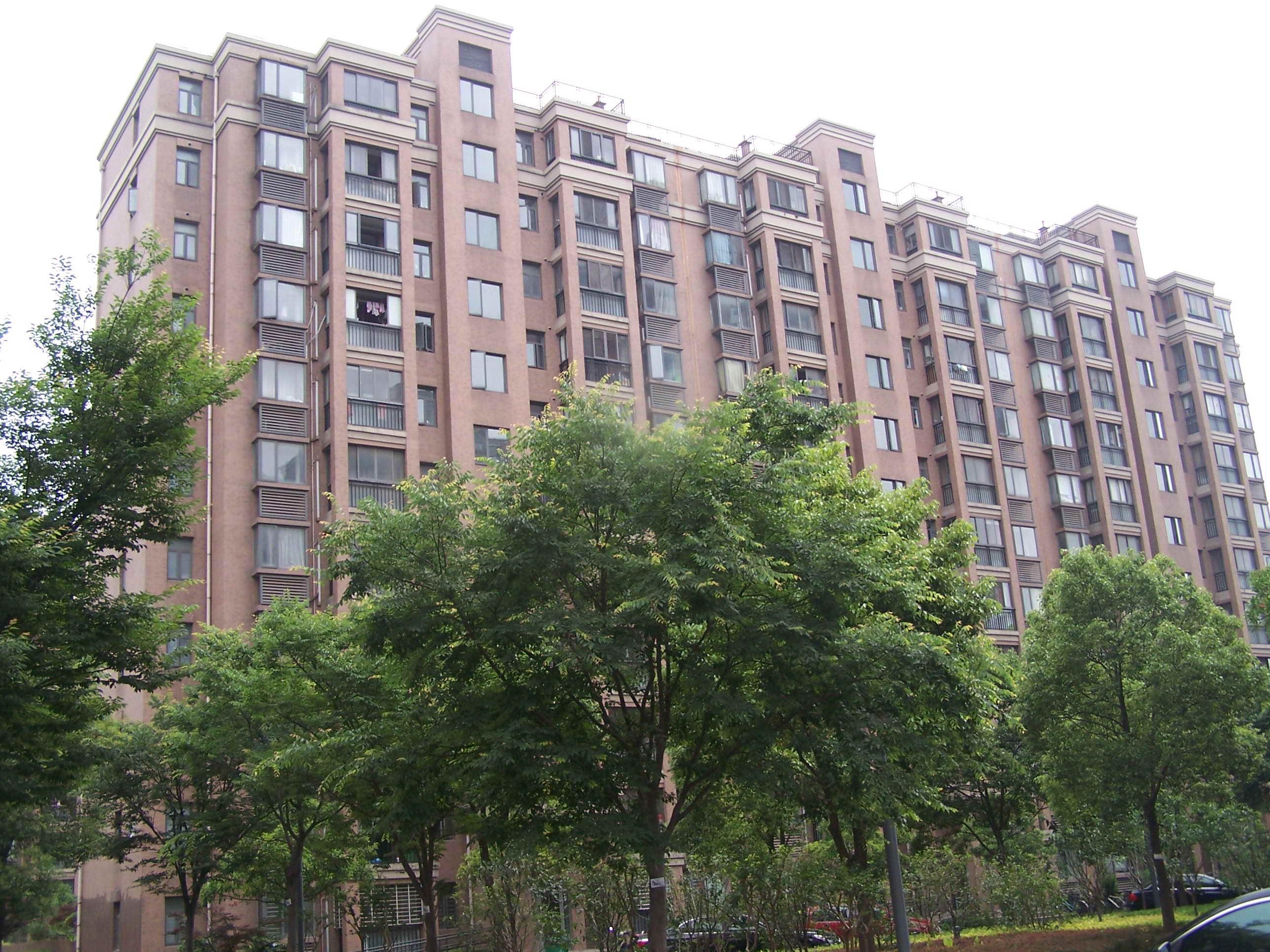 Shanghai Story no.5-2