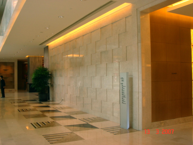 Sheraton Hotel, China-03