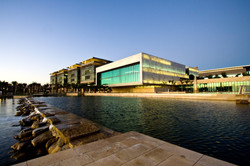 King Abdallah University for Sience & Technology-3