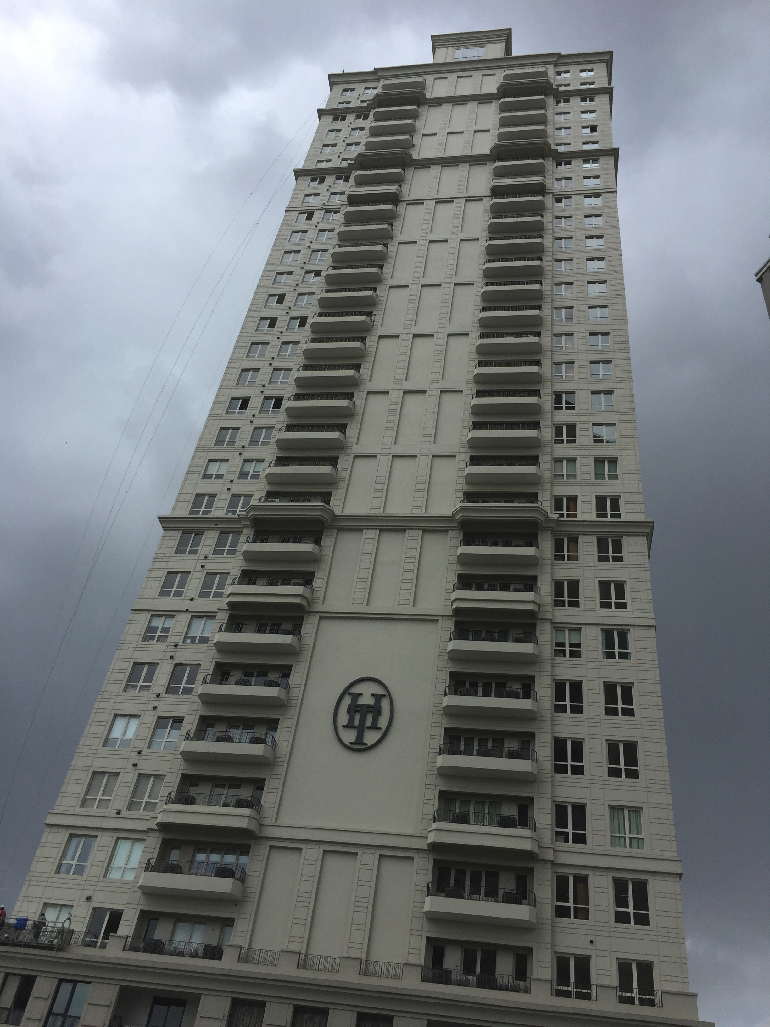 Heritage Tower 15