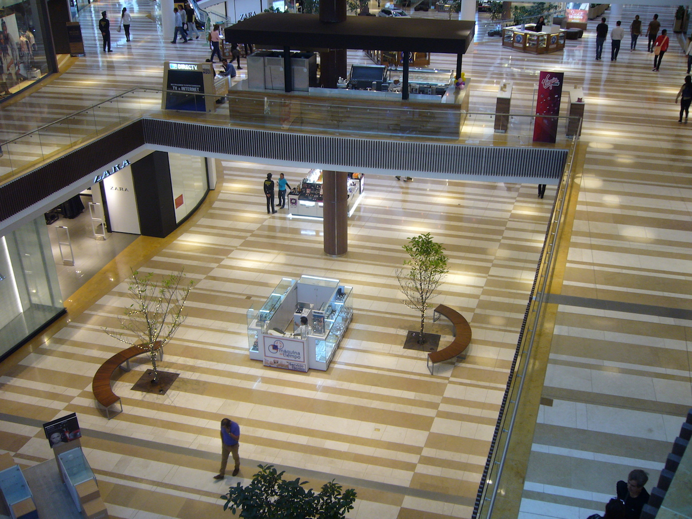 Fontanar Shopping Mall-31
