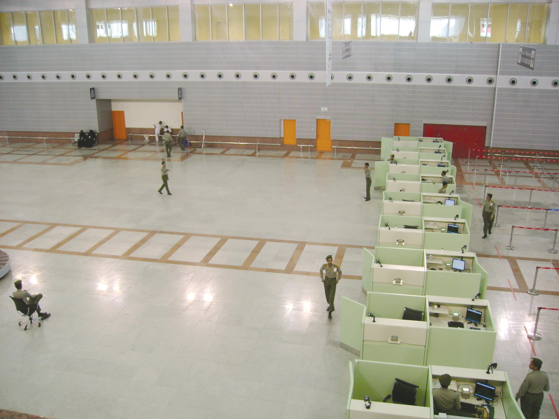 Jeddah Airport-2