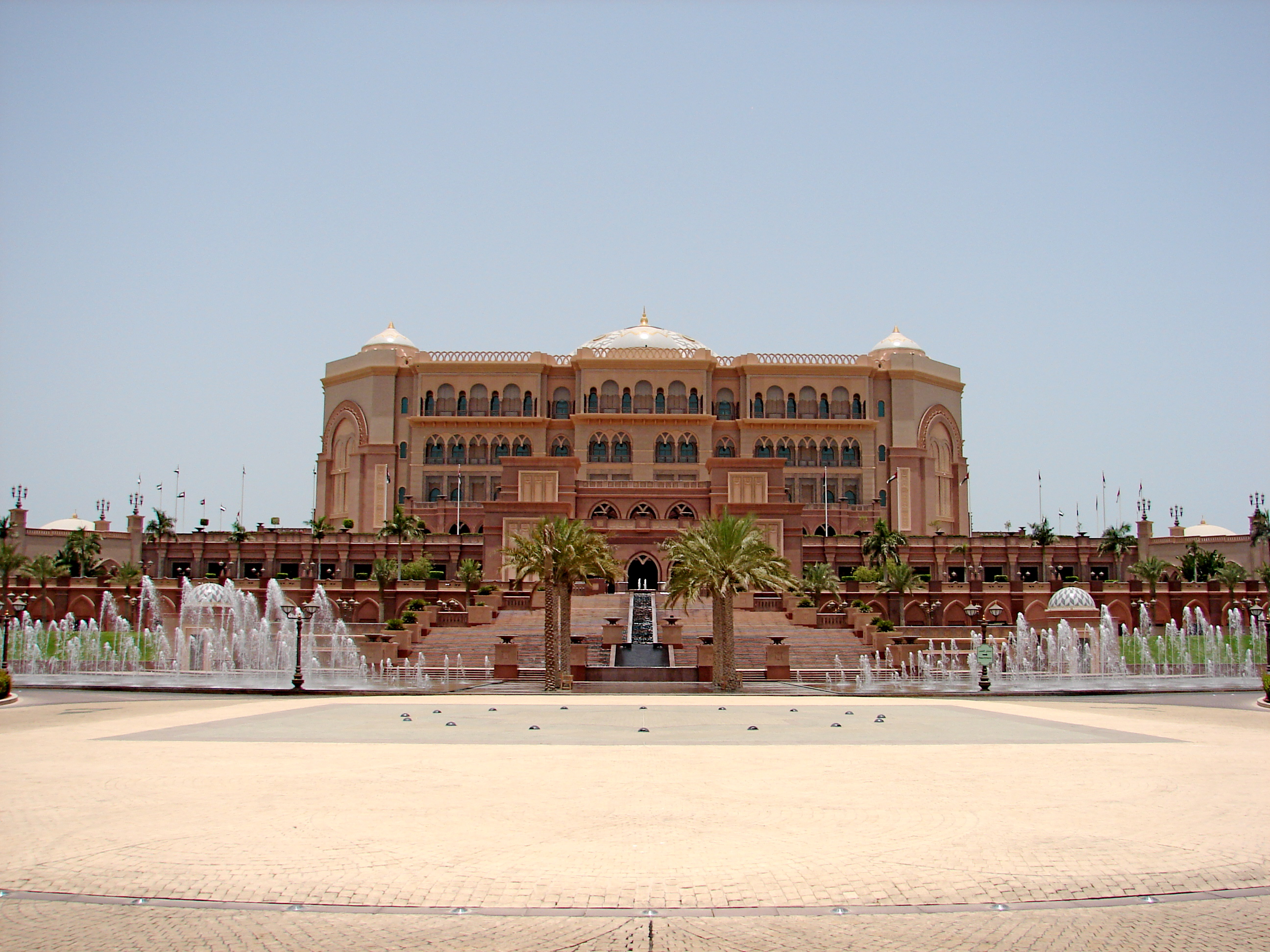 Emirates Palace-2