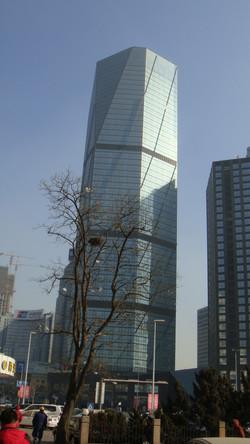 Agora Building