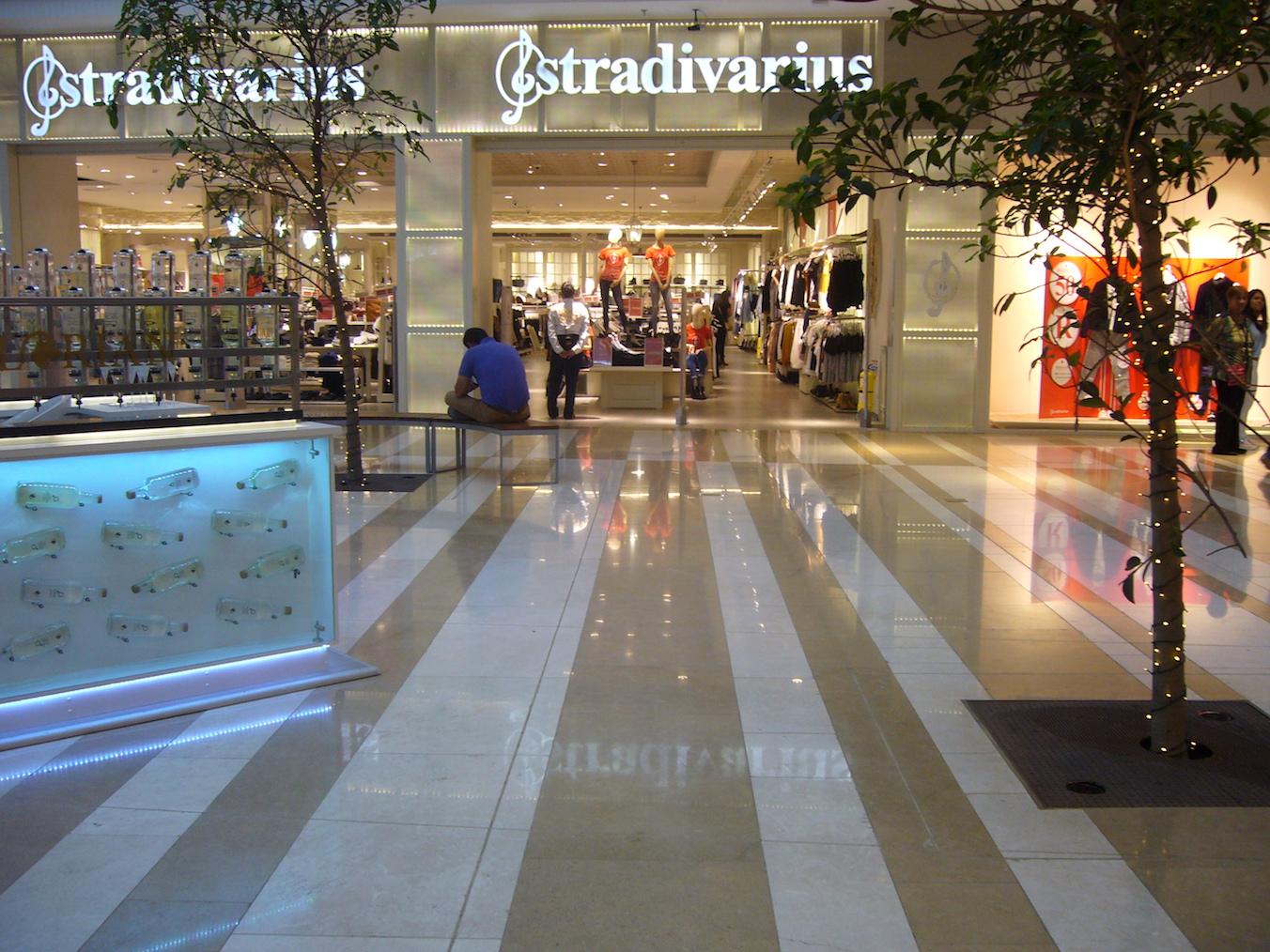 Fontanar Shopping Mall-39