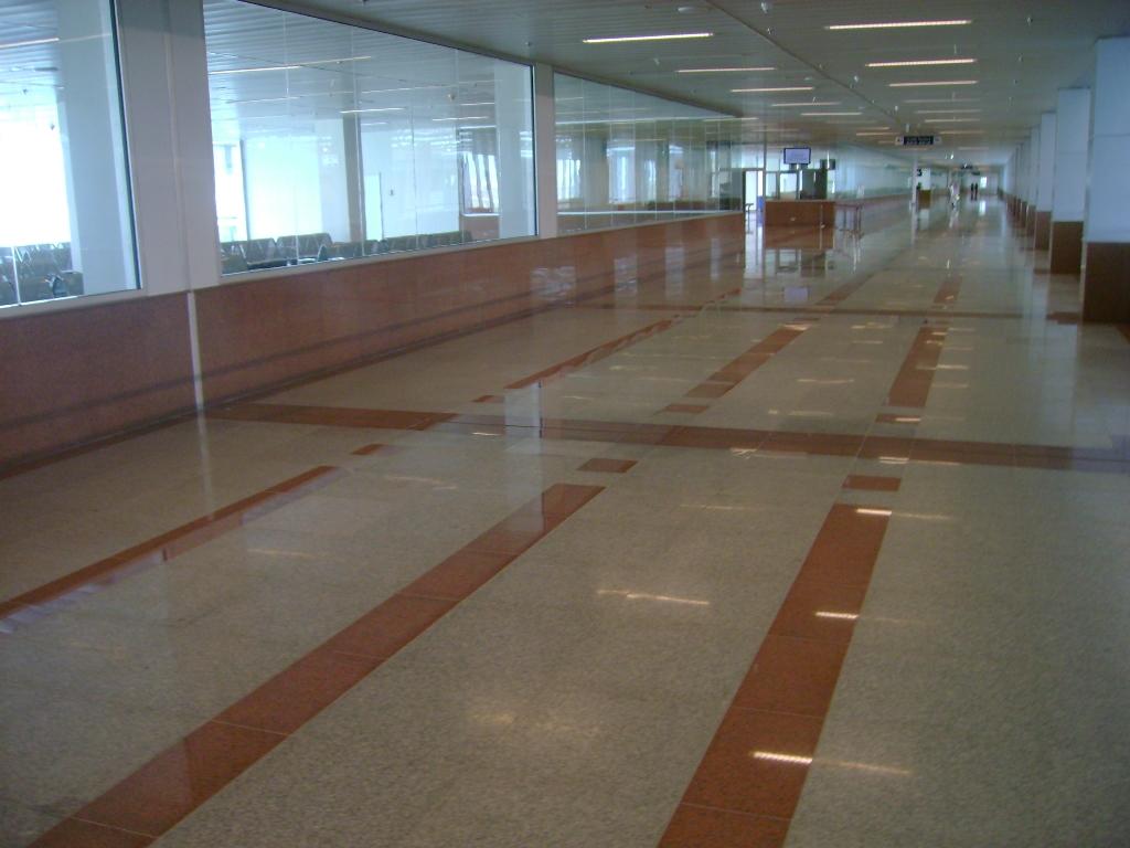 Jeddah Airport-1
