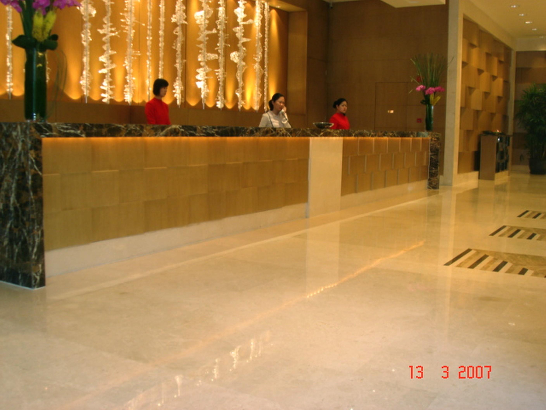 Sheraton Hotel, China-04