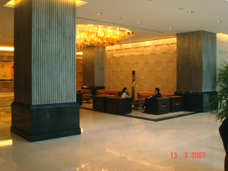 Sheraton Hotel, China-05