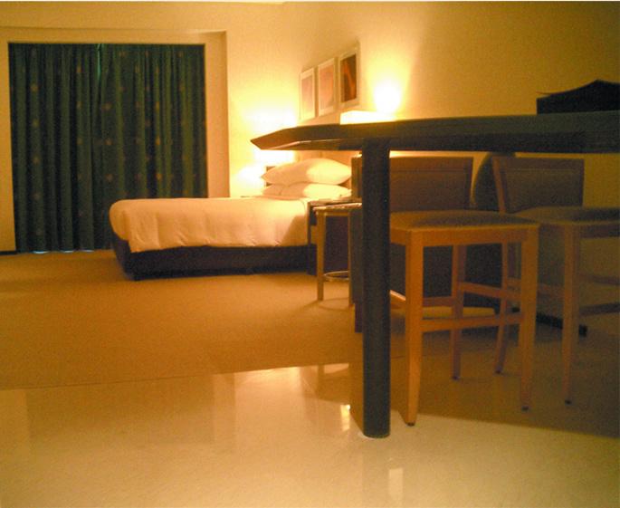 Shangri La Hotel-8