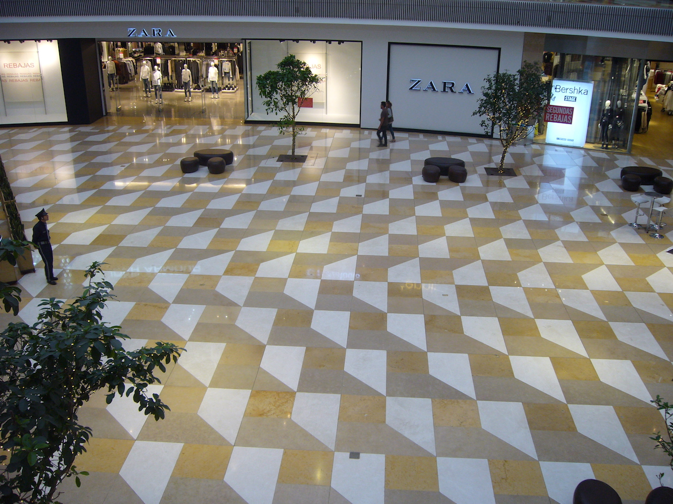 Fontanar Shopping Mall-37