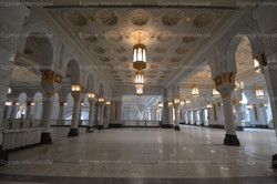 Extension of Holy Mosque 5