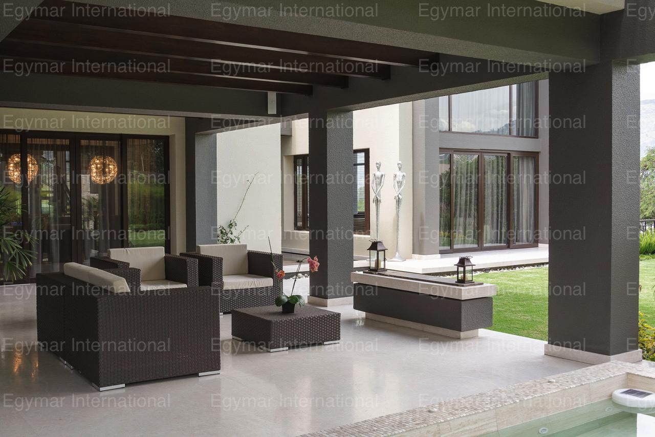 Residential Villa 10