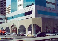 El Hussiny Building 3